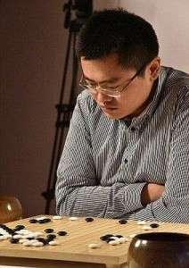 FanHui_AlphaGo